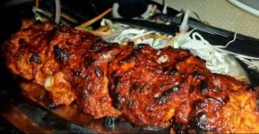 Great Punjab Restaurant - Dhole Patil Road - Pune