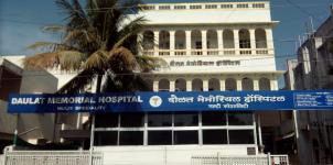 Daulat Memorial Hospital - Aurangabad