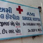 Ami Surgical Hospital and Nursing Home - Bharuch