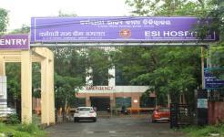 ESI Hospital - Bhubaneswar