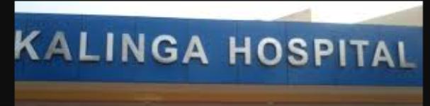 Kalinga Hospital - Bhubaneswar