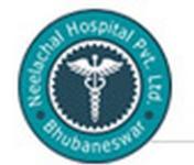 Neelachal Hospital - Bhubaneswar
