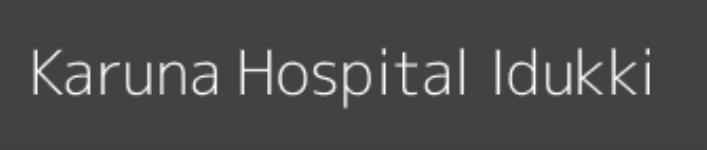 Arobana Hospital - Idukki