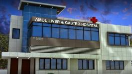 Amol Hospital - Indore