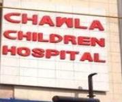 Chawla Children Hospital - Jalandhar