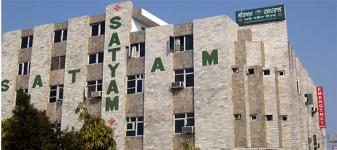 Satyam Hospital and Training Centre - Jalandhar