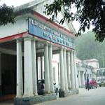 Rajan Babu Tuberculosis Hospital - Kingsway Camp - Delhi