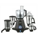 Ginni Plus K1021 600 W Juicer Mixer Grinder