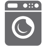 Whirlpool Super Clothes Dryer Image