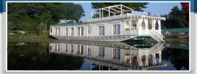 Valley Group Of House Boat i - Kashmir