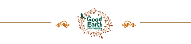 Good Earth Home Stay - Chikmagalur