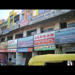 Jabbar Travels - Kalasipalyam - Bangalore