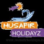 Musafir Holidays and Travels - Chandigarh