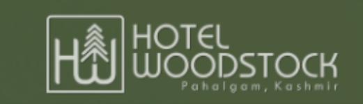 Woodstock Hotel - Kashmir