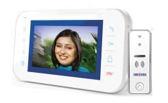 Eureka Forbes Video Door Phone