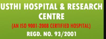 Usthi Hospital and Research Centre- Nayapalli - Bhubaneswar