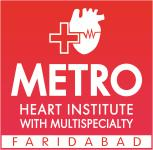 Metro Hospital And Heart Institute - Sector 16a - Faridabad