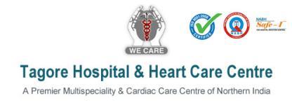 Tagore Hospital and Heart Care Centre - Jalandhar