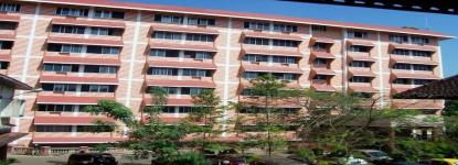 Sut Super Speciality Hospital - Trivandrum