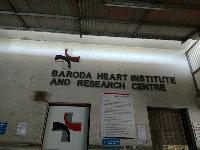 Baroda Heart Institute and Research Centre - Vadodara