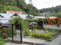 KRS Twin Pine Resort - Malaysia
