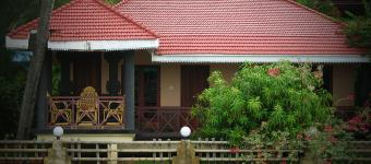 Country Club Rock Springs - Cochin