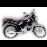 Hero Honda Sleek