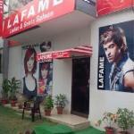 Lafame Mens Saloon - Vikas Nagar - Lucknow