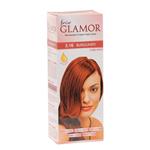 Facia Glamor Cream Hair Color