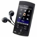 Sony NWZ S543