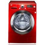 LG F 1403RDS29 Washer Dryer Combos