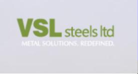 VSL Steels Ltd