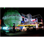 Fame Forum Value Mall - Bangalore