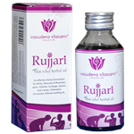 Rujjari Pain Relief Herbal Oil