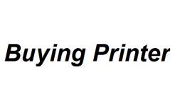 Buying Printer