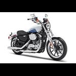 Harley Davidson Sportster XR1200