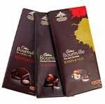 Cadbury Bournville Fine Dark Chocolate