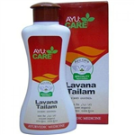 Lavana Thailam