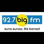 Big FM 92.7 - Ajmer