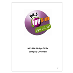 My FM 94.3 - Amritsar
