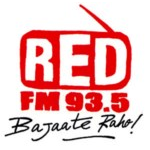 Red FM 93.5 - Bangalore