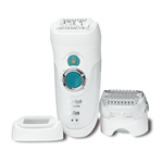 Braun Xpressive 7281 Wet and Dry Body System
