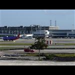 Fort Lauderdale, FL, USA (FLL) - International