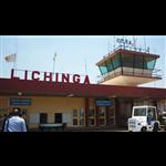 Lichinga, Mozambique (VXC) - Lichinga