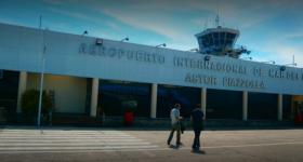 Mar Del Plata, Argentina (MDQ) - Mar Del Plata