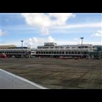 Mauritius, Mauritius (MRU) - Seewoosagur Ramgoolam International