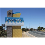 Robinvale, Australia (RBC) - Robinvale