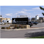 Scranton, PA, USA (AVP) - Wilkes - Barre International