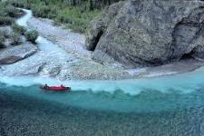 Snake River, Canada (YXF) - Snake River