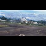 Kumbhirgram Airport, India (IXS) Silchar
